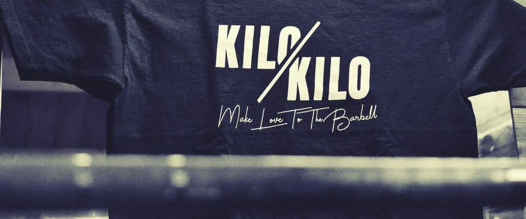 Kilo für Kilo - Trainingsplan für Fortgeschrittene